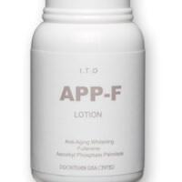 APPS + フラーレン配合の美容液 APPF